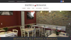 www.enotecaromana.com